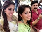 Raai Laxmi Joins The Mammootty Starrer Oru Kuttanadan Blog