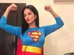 Sunny Leone I Went In A Direction My Parents Did Not Want Me To Go
