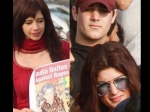 Twinkle Khanna With Other B Town Celebs Hit The Streets To Protest Against Kathua Unnao Rapes