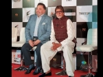 Amitabh Bachchan Requests Media Not Bring Kathua Rape Case Topic At Song Trailer Launch