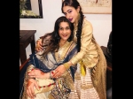 Sara Ali Khan Has All The Boys Swooning Over Her New Pictures Spotted With Amrita Singh