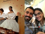 Is Sonam Kapoor Getting Married Actress Opens Up At Veere Di Wedding Trailer Launch Event