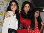 When Sridevi Told Media That Her Daughter Janhvi Kapoor Cannot Speak Hindi