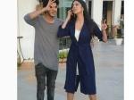 Malavika Mohanan On Competing With Deepika Padukone Kangana Ranaut