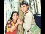 Years Of Qayamat Se Qayamat Tak When Aamir Khan Stuck The Posters Of The Film On Autos In Night
