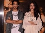 Ishaan Khattar Showed Arrogance While Shooting Beyond The Clouds Co Star Malavika Mohanan Opens Up