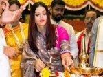 Aishwarya Rai Bachchan Grabs Film Opposite Akshay Kumar Rajinikanth Also Spotted At An Event New Pic