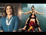 Dil Se Shahrukh Khan Went Missing While Shooting For Jiya Jale Song Reveals Farah Khan