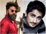 Dileep Is Fondly Called As Rakshasanadikan Says Actor Siddharth