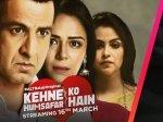 Kehne Ko Humsafar Hain Ekta Kapoor Delivers Yet Another Hit Mona Singh Bags An Award