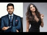 Prabhas Gets Ready For His Bollywood Debut Superstar To Romance Pooja Hegde