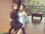 Bandgi Kalra Puneesh Sharma Say Virat Kohli Anushka Sharma Are Couple Goals For Them