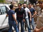 Salman Khan Sentenced To 5 Year Jail Term In The Blackbuck Poaching Case