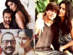 Katrina Kaif On Working With Shahrukh Salman And Aamir Khan They Can Only Help Me Become Better