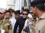 Salman Khan Convicted In Blackbuck Poaching Case