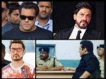 Shahrukh Khan Aamir Khan Katrina Kaif Scared To React On Salman Khan Jail Or Bail Situation