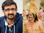 Latest Update On Ntr Biopic Director Teja Walks Out Of The Film