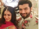 Kasam Sharad Malhotra His Girlfriend Pooja Bisht Part Ways End Of 2 Years Relationship