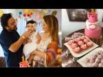 Inside Pics Adnan Sami Celebrates His Daughter Medina S Birthday In The Cutest Way Possible