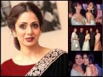 Arjun Kapoor Anshula Shower Love On Janhvi Khushi Kapoor Sonam Kapoor Reception Without Sridevi Pics