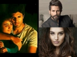 Arjun Reddy Hindi Remake Tara Sutaria To Play Shahid Kapoor S Girlfriend In The Film