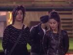 Is Bigg Boss 11 Arshi Khan Following Hina Khan Footsteps