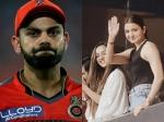 Anushka Shamra Presence Is Bad Luck For Rcb And Virat Kohli