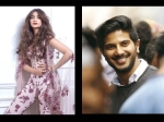 Sonam Kapoor Finds Dulquer Salmaan Cute Says He Is Such A Good Actor