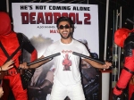 Ranveer Singh Finally Reveals Why He Agreed To Dub For Deadpool 2 And It Is Bizarre