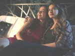 Kumkum Bhagy Leena Jumani Shares Steamy Lip Lock With Priyal Gor In Vikram Bhatt Maaya 2 Watch Video