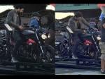 Saaho Prabhas Turns A Biker Boy His Leaked Photosfrom The Sets Are Droolworthy