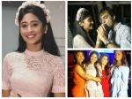 Yeh Rishta Kya Kehlata Hai Shivangi Joshi Had Blast Her Birthday Bf Mohsin Khan Team Inside Pics