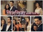 Drashti Dhami Shakti Arora Silsila Badalte Rishton Ka Promo Is Intense Intriguing