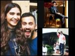 Sonam Kapoor Bf Anand Ahuja Bungalow Price Costlier Than Big B S Jalsa Grand As Shahrukh Khan Mannat