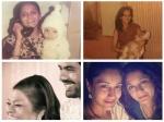 Sanaya Irani Drashti Dhami Surbhi Other Tv Stars Share Cute Pictures Wish Their Moms On Mothers Day
