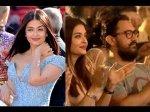 Wait What Did Aishwarya Rai Bachchan Copy Aamir Khan S Unique Instagram Strategy