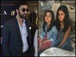 Ranbir Kapoor Admits Having Crush On Alia Bhatt How Would Katrina Kaif React To Their Pda