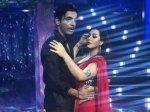 Shilpa Shinde Sunil Grover Hot Rain Dance Fans Cant Stop Gushing Viral Video