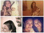 Sanaya Irani Drashti Dhami Surbhi Other Tv Stars Share Cute Pictures Wish Their Moms On Mothers Day