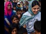 They Desperately Need Our Help Priyanka On Meeting Rohingya Refugee Kids