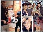 Vikas Gupta Pyjama Themed Birthday Party Priyank Sharma Benafsha Arjun Bijlani Others Attend Pics