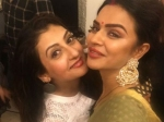 Aashka Goradia Reveals Editing Trick Of A Reality Show Portrayed Her Sexuality In A Wrong Way