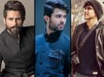 Vijay Deverakonda Comments On Shahid Kapoor Dhruv Doing The Arjun Reddy Remakes