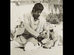 When Amitabh Bachchan Was Slapped By A Langur On A Film S Set For Ignoring Him