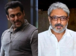 Sanjay Leela Bhansali Wants To Cast Salman Khan In Next