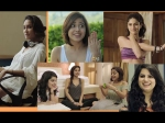 Indian Web Series Women Youtube Lisa Haydon Mallika Dua