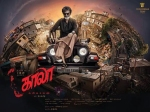 Kaala Movie Box Office Collection Races The 100 Crore Club