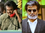 With Kaala Set Trelease We Take Look At The Box Office Performances Of Rajinikanth S Last Five Films