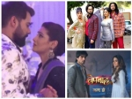 Latest Trp Ratings Kumkum Bhagya Tops The Trp Chart Colors Tv Yeh Hai Mohabbatein Drops Down
