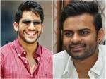 Naga Chaitanya Sai Dharam Tej S Movies Get Decent Business